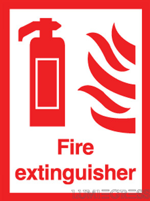 Fire Extingisher