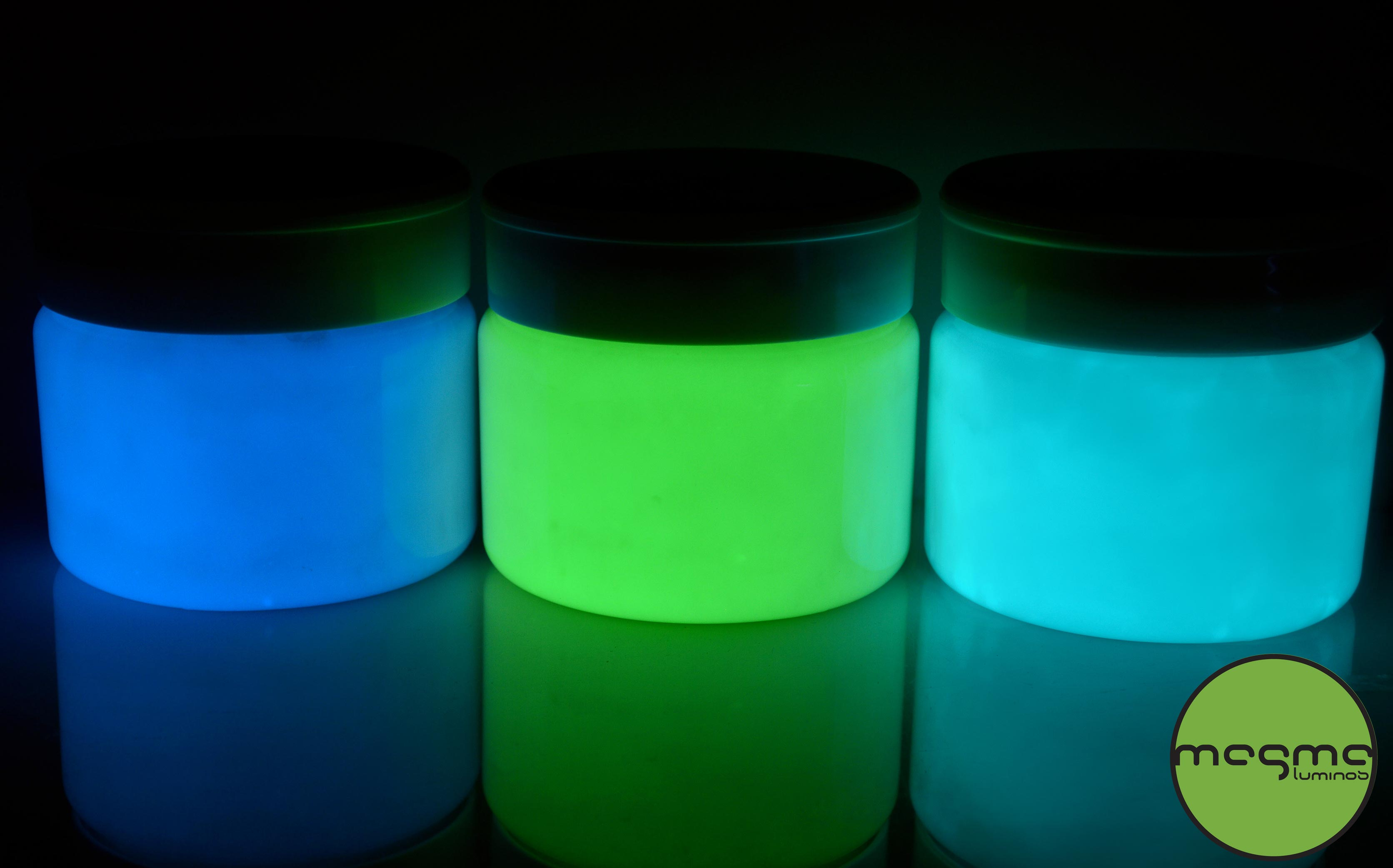 Magma Luminos Solvent Based 1 Supplier Glow Fosfor